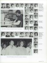 1987 Craig High School Yearbook Page 184 & 185