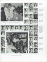 1987 Craig High School Yearbook Page 188 & 189
