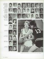 1987 Craig High School Yearbook Page 190 & 191