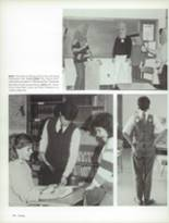 1987 Craig High School Yearbook Page 202 & 203