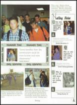 1998 La Vernia High School Yearbook Page 10 & 11