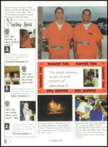 1998 La Vernia High School Yearbook Page 12 & 13