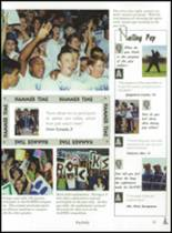 1998 La Vernia High School Yearbook Page 14 & 15