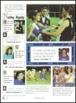 1998 La Vernia High School Yearbook Page 16 & 17