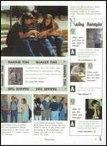1998 La Vernia High School Yearbook Page 18 & 19