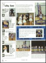1998 La Vernia High School Yearbook Page 20 & 21