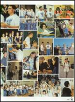1998 La Vernia High School Yearbook Page 22 & 23