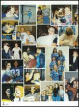 1998 La Vernia High School Yearbook Page 24 & 25