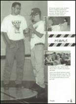 1998 La Vernia High School Yearbook Page 30 & 31