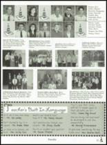1998 La Vernia High School Yearbook Page 32 & 33