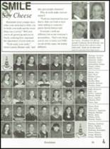 1998 La Vernia High School Yearbook Page 36 & 37