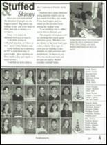 1998 La Vernia High School Yearbook Page 40 & 41