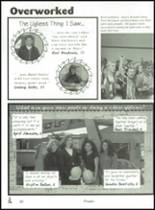 1998 La Vernia High School Yearbook Page 42 & 43