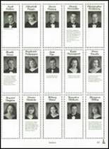1998 La Vernia High School Yearbook Page 46 & 47