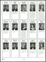 1998 La Vernia High School Yearbook Page 50 & 51