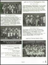 1998 La Vernia High School Yearbook Page 54 & 55