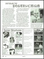 1998 La Vernia High School Yearbook Page 58 & 59