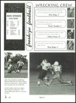 1998 La Vernia High School Yearbook Page 60 & 61