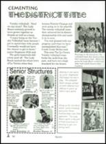 1998 La Vernia High School Yearbook Page 62 & 63