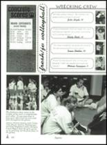 1998 La Vernia High School Yearbook Page 64 & 65