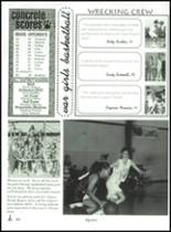 1998 La Vernia High School Yearbook Page 72 & 73