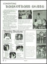 1998 La Vernia High School Yearbook Page 74 & 75
