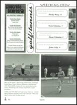 1998 La Vernia High School Yearbook Page 76 & 77