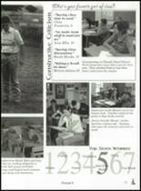 1998 La Vernia High School Yearbook Page 88 & 89