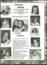 1998 La Vernia High School Yearbook Page 116 & 117