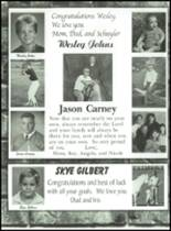 1998 La Vernia High School Yearbook Page 120 & 121