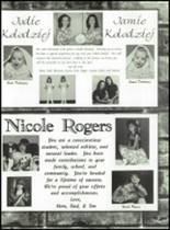 1998 La Vernia High School Yearbook Page 122 & 123