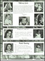 1998 La Vernia High School Yearbook Page 128 & 129