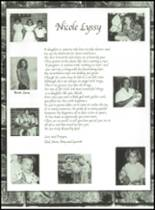 1998 La Vernia High School Yearbook Page 130 & 131