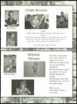 1998 La Vernia High School Yearbook Page 132 & 133