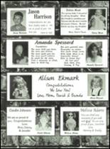 1998 La Vernia High School Yearbook Page 134 & 135