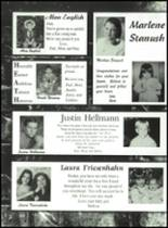 1998 La Vernia High School Yearbook Page 142 & 143