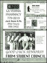 1998 La Vernia High School Yearbook Page 162 & 163