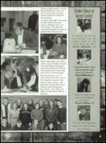 1998 La Vernia High School Yearbook Page 166 & 167