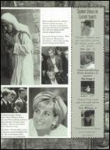 1998 La Vernia High School Yearbook Page 168 & 169