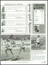 1998 La Vernia High School Yearbook Page 178 & 179