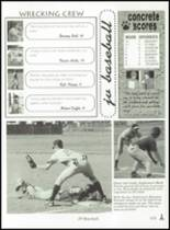 1998 La Vernia High School Yearbook Page 184 & 185