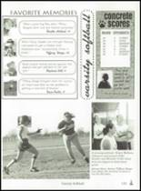 1998 La Vernia High School Yearbook Page 186 & 187