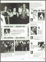 1998 La Vernia High School Yearbook Page 188 & 189