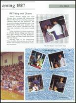 1988 Weld Central High School Yearbook Page 12 & 13