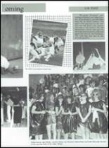 1988 Weld Central High School Yearbook Page 14 & 15