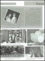 1988 Weld Central High School Yearbook Page 16 & 17