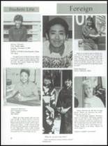 1988 Weld Central High School Yearbook Page 18 & 19