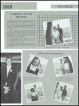 1988 Weld Central High School Yearbook Page 22 & 23