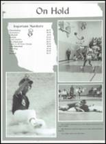1988 Weld Central High School Yearbook Page 28 & 29