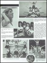 1988 Weld Central High School Yearbook Page 30 & 31